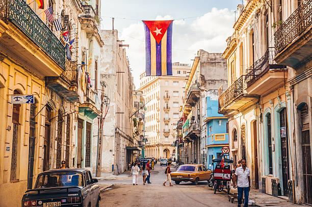 visa pour cuba