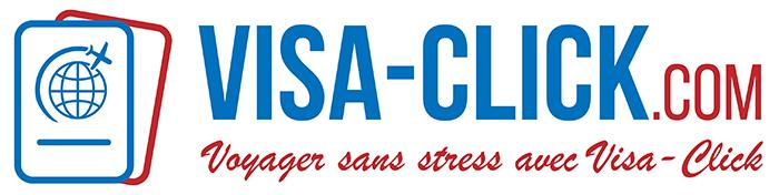 Visa Click Retina Logo