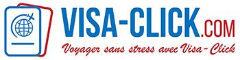 Visa Click Logo