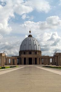 Visa Côte d'Ivoire