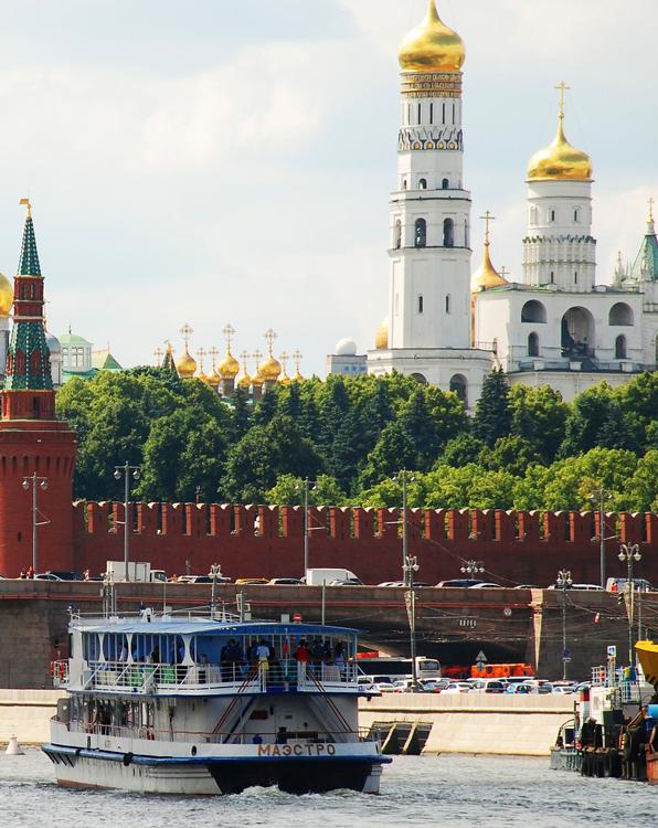 Visa pour la russie Visa click