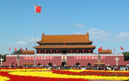 visa chine avec Visa Click